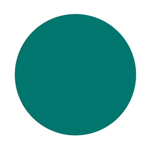 Меловая краска HomeArt, №44 Глубины океана, ProArt