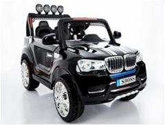 Электромобиль BARTY  BMW Т003МР (S9088) 4WD