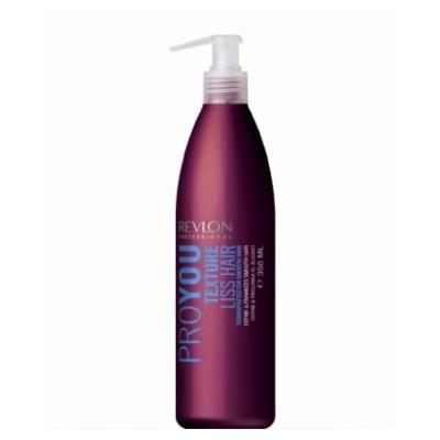 REVLON ProYou Styling: Средство для выпрямления волос (ProYou Styling Texture Liss Hair), 350мл