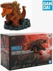 Фигурка Godzilla Deformation King || Мутировавший Годзилла