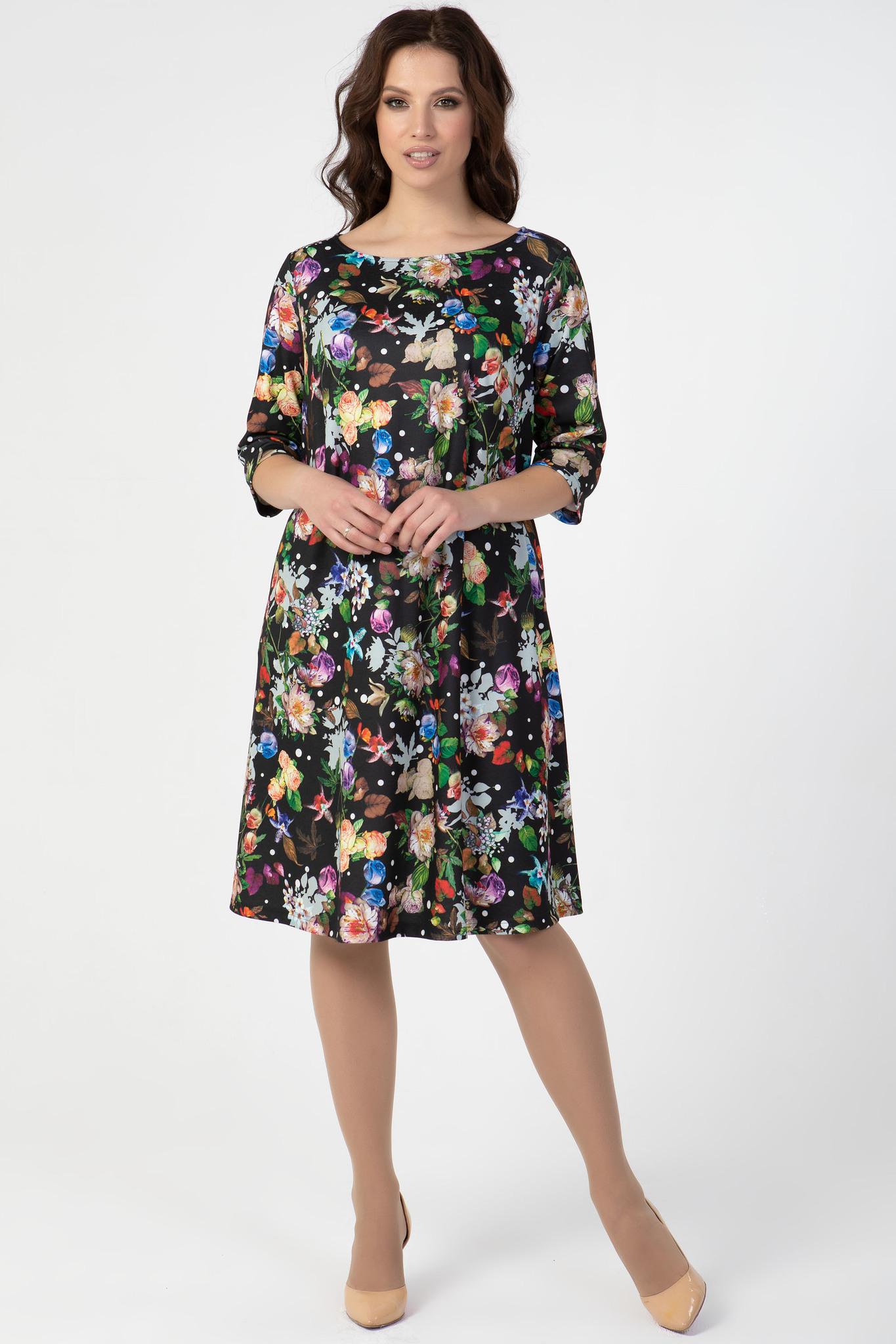 5251 Платье