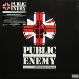 Public Enemy / Live At Metropolis Studios (2LP)