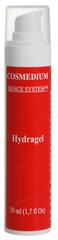 Регенерирующий, увлажняющий крем-гель  (Cosmedium delicious | Hydragel), 50 мл.