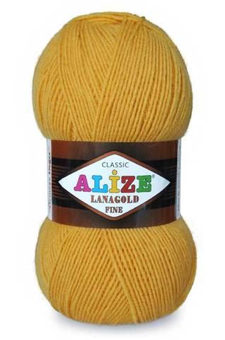 Lanagold fine (alize)