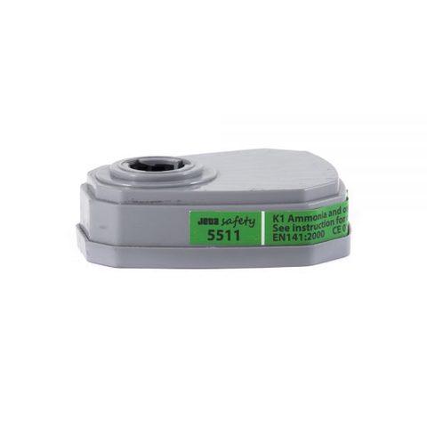 Jeta Pro Фильтр для защиты от аммиака и его производных K1 5511 (маска 5500)