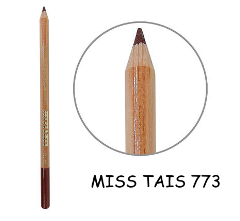 Карандаш для губ Miss Tais 773