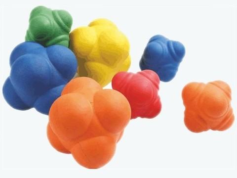Мяч для развития реакции: Pro-Supra 01-RC, 7 см