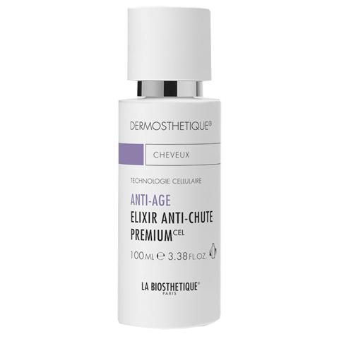 La Biosthetique Anti-Aging Dermosthetique для волос: Клеточно-активный Anti-Age лосьон для кожи головы (Elixir Anti-Chute Premium), 100мл