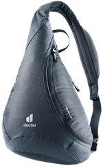 Рюкзак однолямочный Deuter Tommy S black (2021)