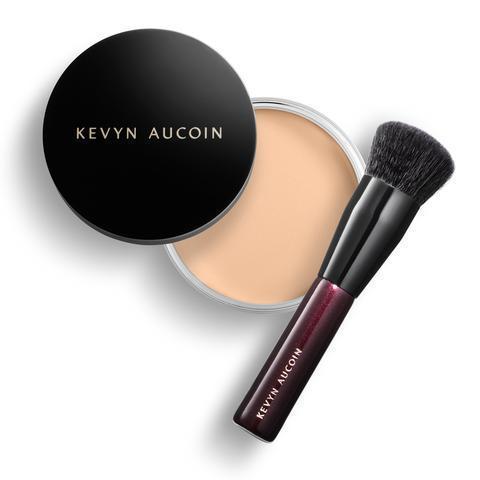 Kevyn Aucoin Тональная основа бальзам для макияжа
