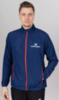 Беговой костюм Nordski Motion Navy-Red мужской