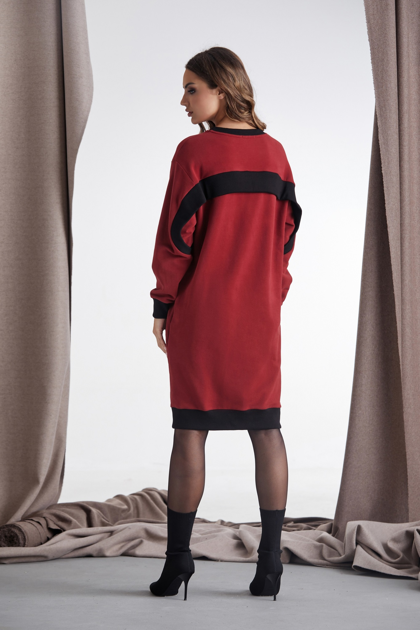 Платье RAMI 5084
