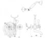 Смеситель для ванны  Migliore Beatrice ML.BTC-102 схема