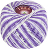 Пряжа Vita Iris Print 2212 (Фиолет-белый)