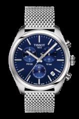 Часы мужские Tissot T101.417.11.041.00 T-Classic