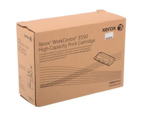 Картридж Xerox 106R01531 черный