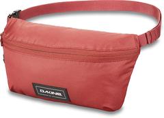 Сумка поясная Dakine Hip Pack LT Dark Rose
