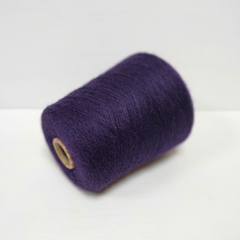 Iafil, Pure love, Альпака 100%, Темно-фиолетовый, 2/16, 800 м в 100 г