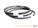 Комплект поршневых колец СБ4 D.65 LH20-2/LB30-2/40-2