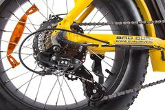 Велогибрид Wellness Bad Dual