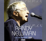 Randy Newman / Live In Germany 2006 (CD)