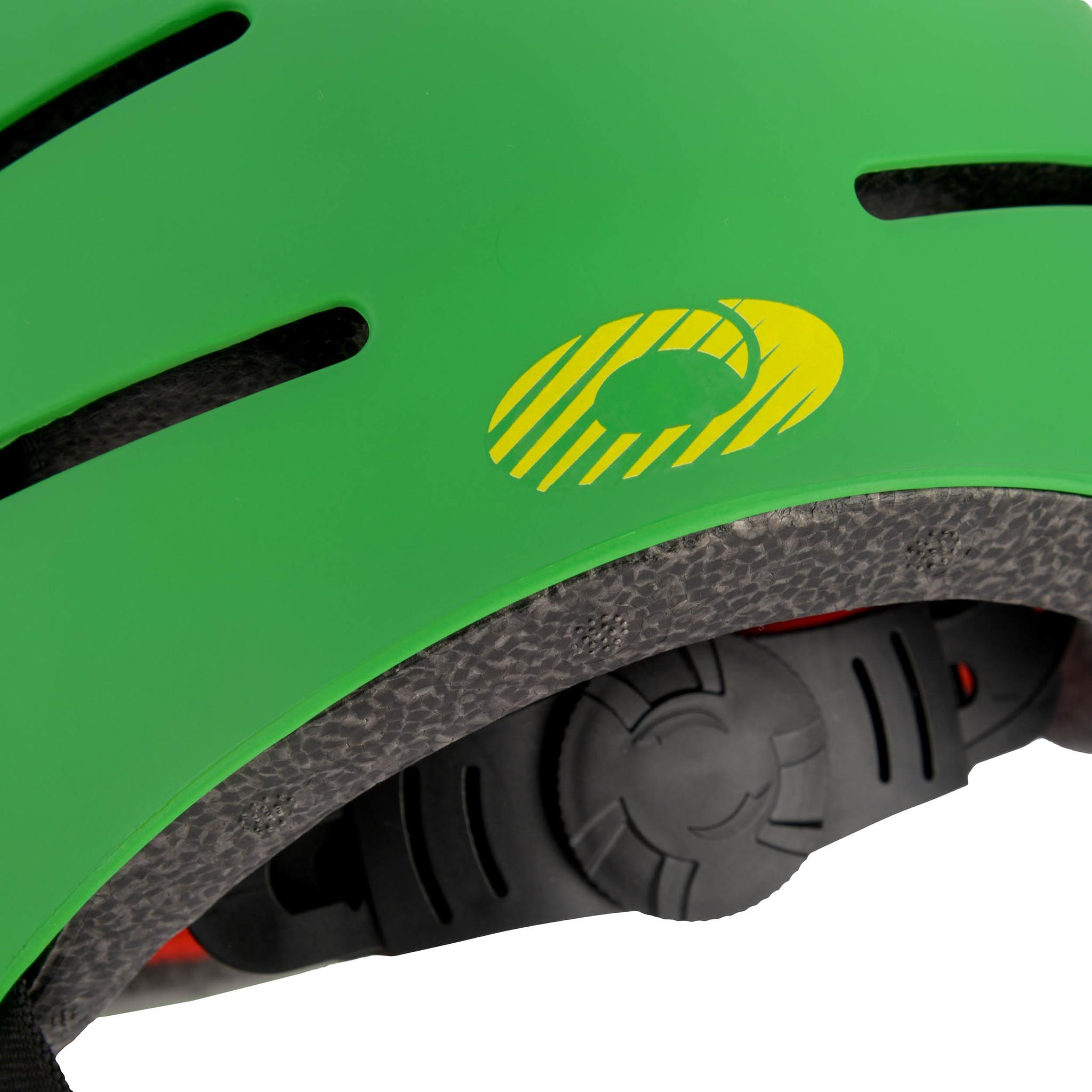 шлем для катания на роликах