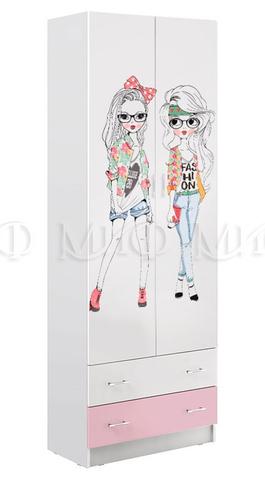 Шкаф Fashion