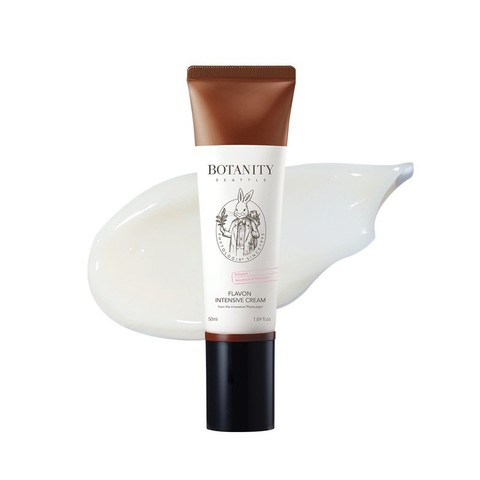 BOTANITY Flavon Intensive Cream 50ml