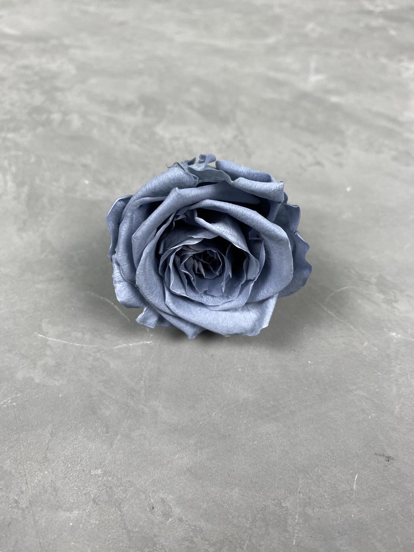 Роза классическая серая d=4-5 см