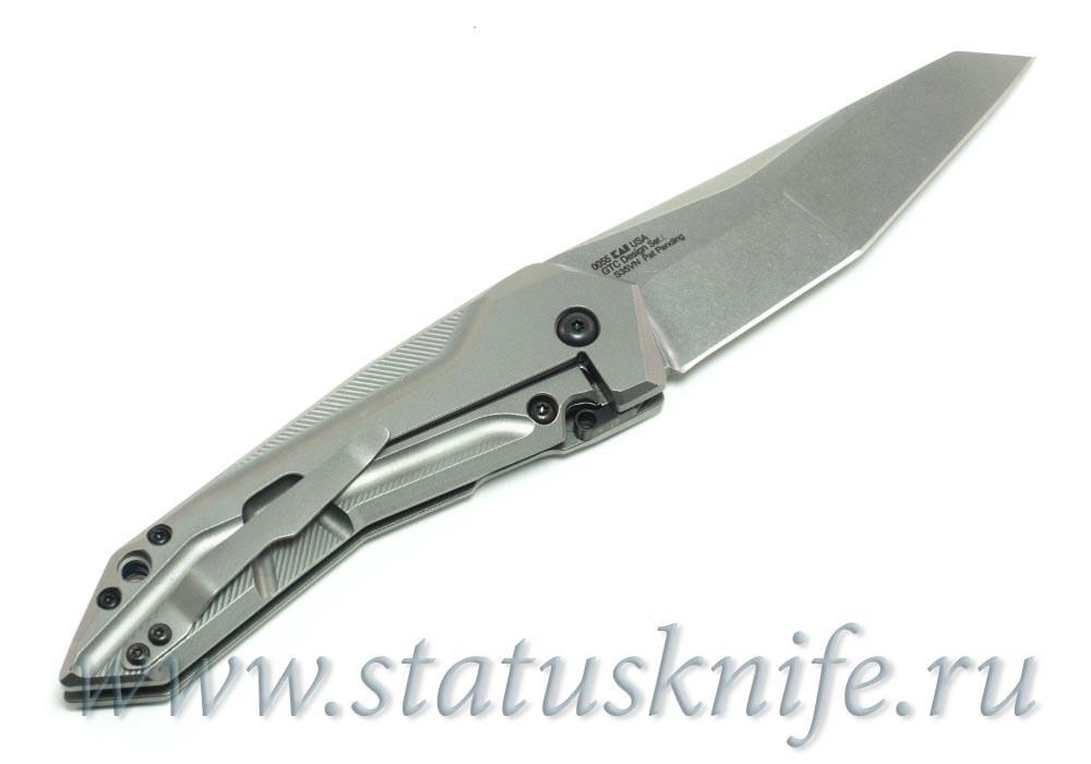 Нож Zero Tolerance 0055, GTC Airborne - фотография
