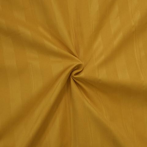 Страйп-полисатин гладкокрашеный 220 см цвет бежевый