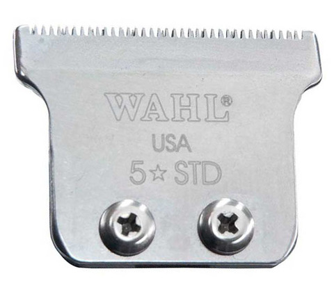 Ножевый блок стандартный на машинку Wahl Detailer