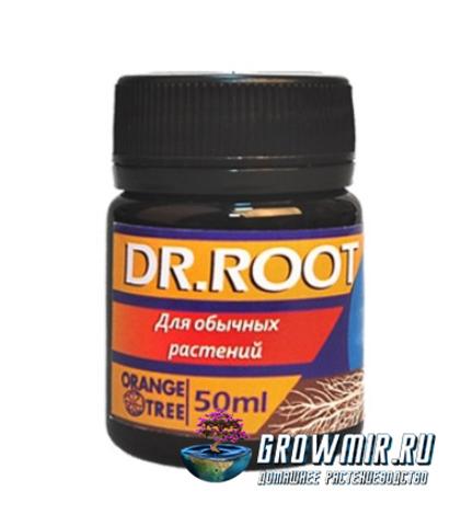 Препарат для клонирования обычных растений Doctor Root 50мл
