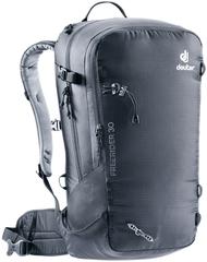 Рюкзак сноубордический Deuter Freerider 30 black
