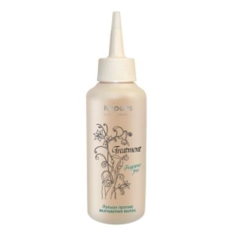 Лосьон против выпадения волос,Kapous Treatment,100 мл.