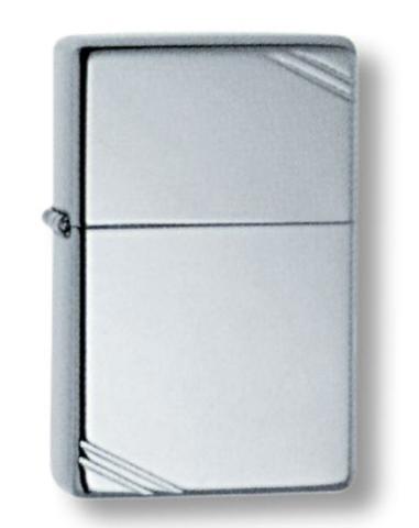 Зажигалка ZIPPO Classic High Polish™ ZP-260