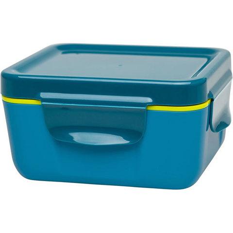 Ланчбокс Aladdin с термоизоляцией (0,47 литра), голубой