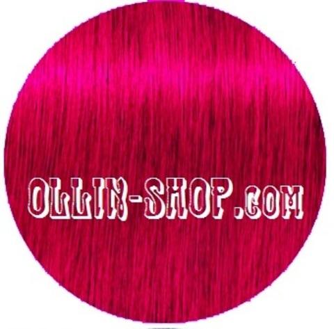 OLLIN COLOR Fashion Color  Экстра-интенсивный красный 60мл Перманентная крем-краска для волос