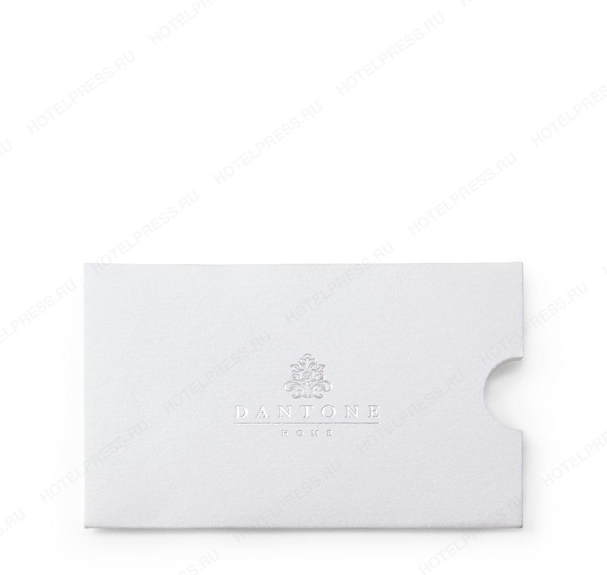 Конверт для карты с тиснением фольгой