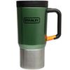Картинка термокружка Stanley Coffee Mug 0.59L Зеленый - 1