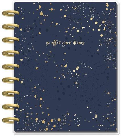 Планер- журнал в точку- Classic Happy Notes™ -  19,5х24,5см- Classic Guided Journal - Dreamer