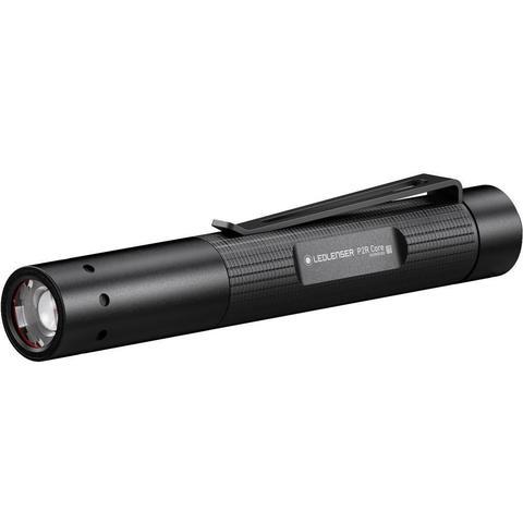 Фонарь светодиодный LED Lenser P2R Core, 120 лм, аккумулятор