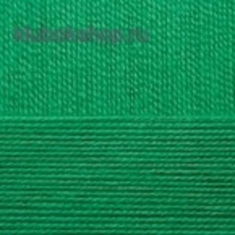Пряжа Бисерная (Пехорка) 480