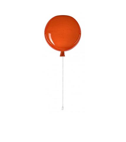 Потолочный светильник копия MEMORY by Brokis D 25 (оранжевый)