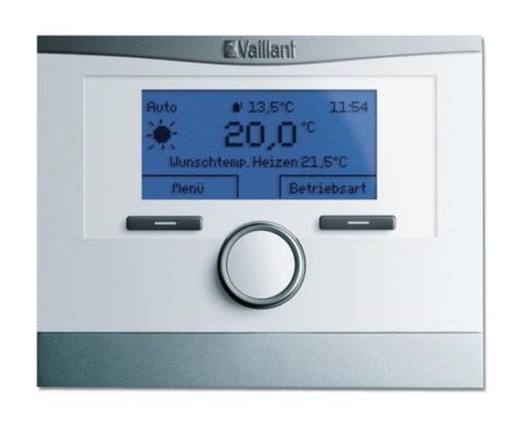 Vaillant multiMATIC VRC 700/6 автоматический регулятор отопления (0020171319)