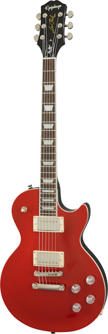 EPIPHONE Les Paul Muse Scarlet Red Metallic