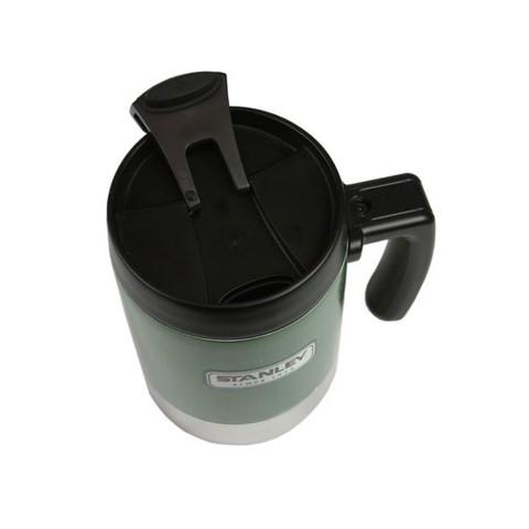 Картинка термокружка Stanley Camp Mug 0.53L  - 2