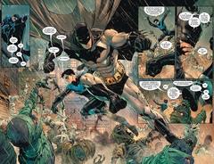 Вселенная DC. Rebirth. Бэтмен. Книга 7. Холодные Дни (ПРЕДЗАКАЗ!)