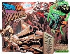 Супермен. Action Comics. Книга 3. Конец времен