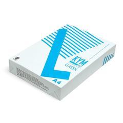 KYM Lux Classic (А4, 80 г/кв.м, белизна 150% CIE, 500 листов) - купить в компании CRMtver
